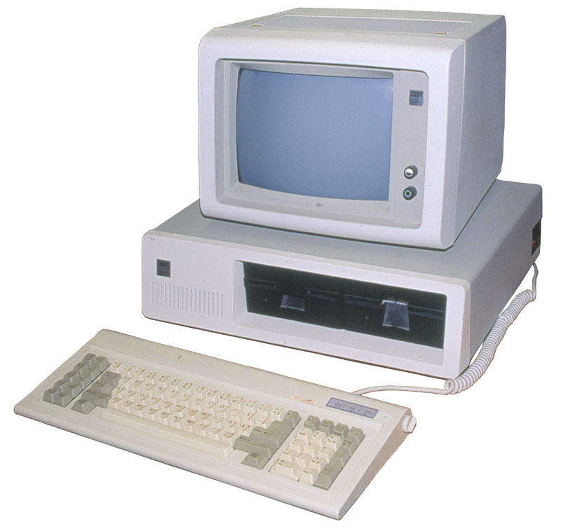 Computing History 1968-Present   Scott Granneman